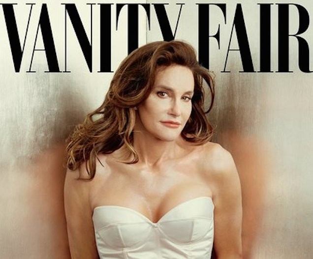 Dear Caitlyn Jenner, There Is One More Transition You Need to Make