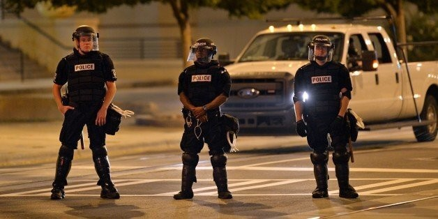 Charlotte Police Foment Unrest And Attempt To Use Marijuana To Justify Killing Keith Lamont Scott