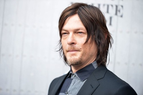 'Walking Dead' Fan Bites Norman Reedus At Zombie Convention (UPDATE)