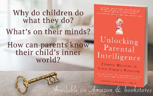 Unlocking Your Parental Intelligence -- Changing Your Parenting Life Style