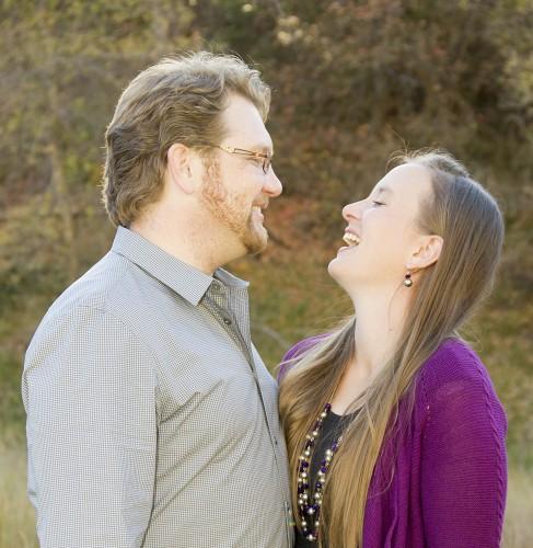 Why I Won't Tell My Husband I Love Him on Valentine's Day