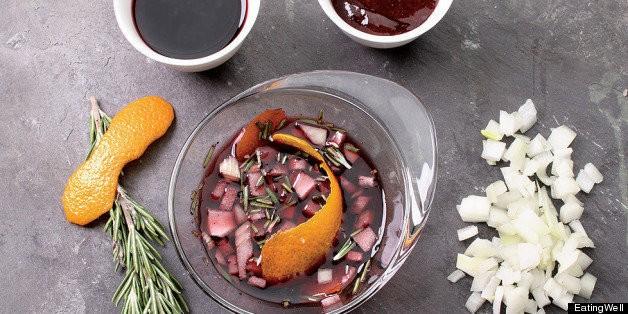 Marinade Recipes (PHOTOS) | HuffPost Life