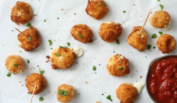 The Best Appetizer Recipes In The Universe