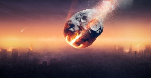 NASA's Armageddon Office Aims To Protect Earth From Doomsday Asteroids