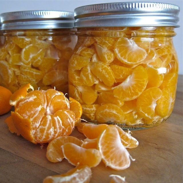 How To Preserve Clementines So You Can Eat Them All Year Long