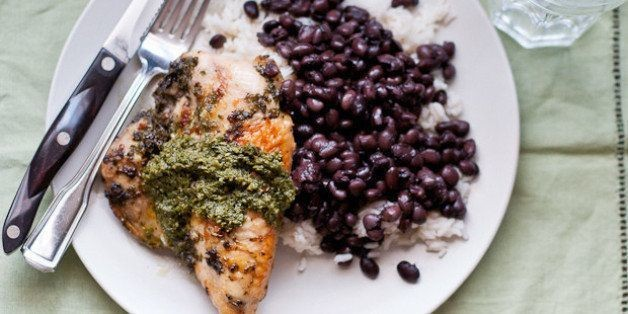 Baked Chicken Recipes That Are Anything But Boring | HuffPost Life