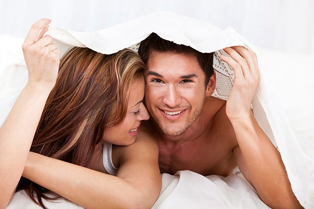 Don't Let These 4 Things Kill Your Sex Drive