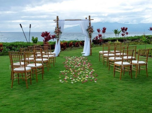 Destination Weddings: 10 Relaxing Resorts For A Stress-Free Celebration