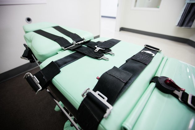Almost A Third Of Tory MPs Support Bringing Back The Death Penalty, Poll Suggests