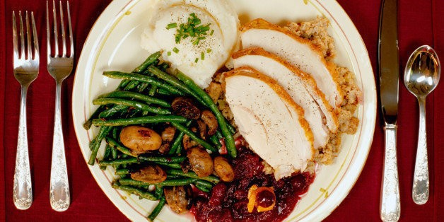 5 Easy and Delicious Thanksgiving Side Dishes | HuffPost Life