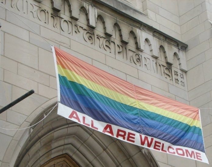 Dear Liberal Churches: How Are You Actually Treating People?