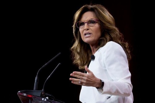 Sarah Palin Supports Ohio Bill That Would Ban Abortions For Down Syndrome