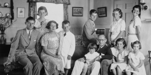 JFK's Sister's Lobotomy Was 'Tragic Choice,' New Book About Disabilities Reveals