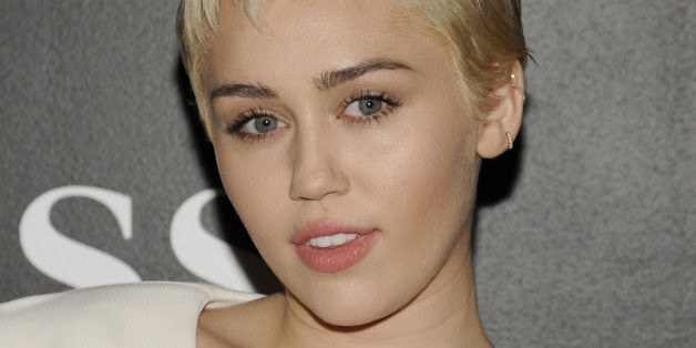 These 21 Words About Sex May Be The Most Important Words Miley Cyrus Has Ever Said