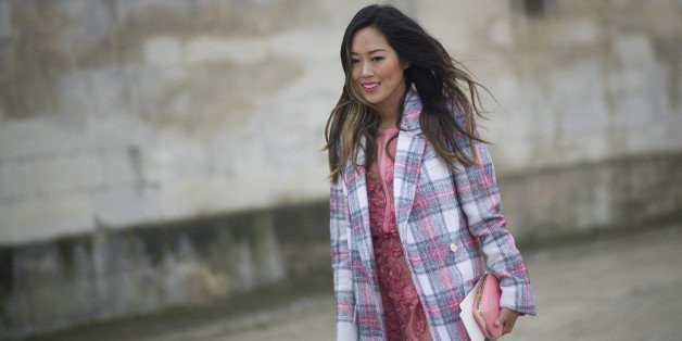 Fashion Blogger Aimee Song On The One Question Aspiring Bloggers Should Never Ask | HuffPost Life