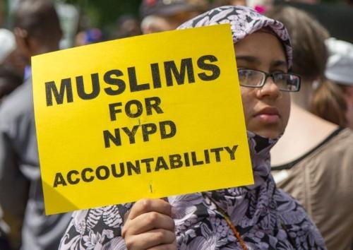 Rep. Peter King Urges Donald Trump To Create A Federal Muslim Surveillance Program