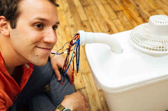 How to Make a DIY Air Conditioner for Under $20