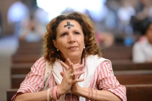 Daily Meditation: Ash Wednesday