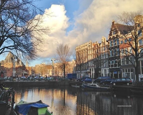AMSTERDAM 2015 - cover