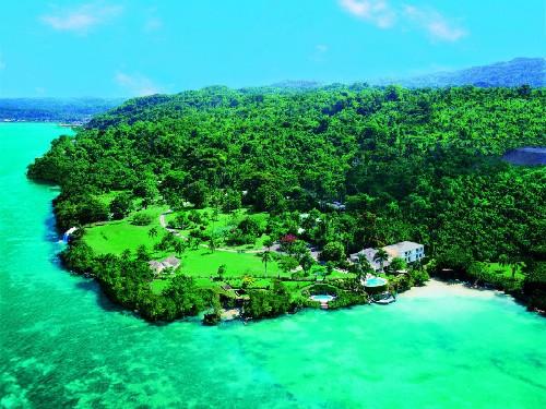 Nuh Linga! Get Down to Jamaica