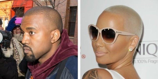 Amber Rose Hits Back At Kanye West's '30 Showers' Diss [UPDATE]