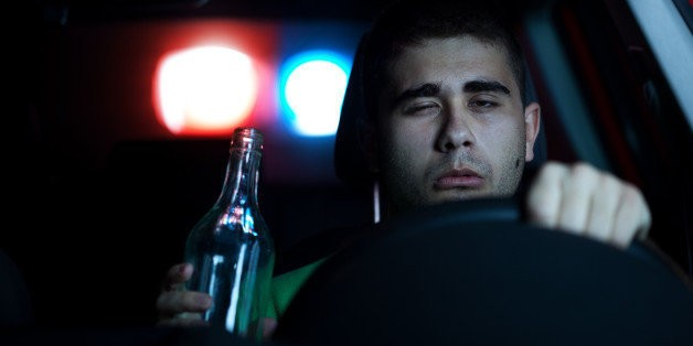 New Laser Device May Be A Drunk Driver's Worst Nightmare
