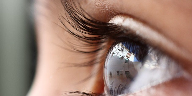 Everything You Ever Wanted To Know About Laser Eye Surgery   HuffPost Life
