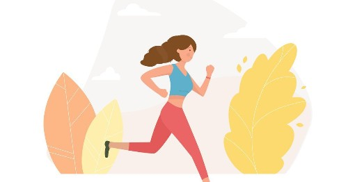 Mindful Running Changed My Life – Here's How You Can Do It Too