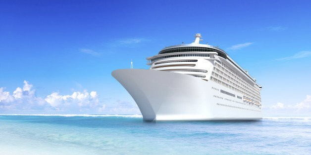 The Best Cruise Ship Suites | HuffPost Life