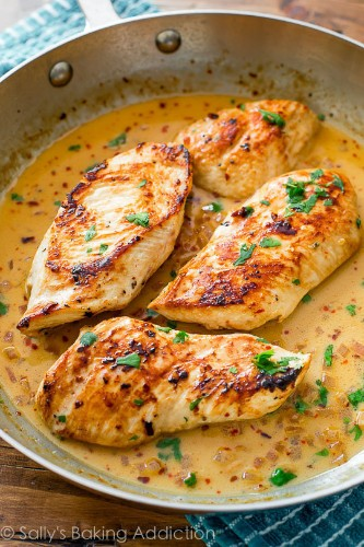 13 Healthy Chicken Recipes That'll Make Dinner A Breeze
