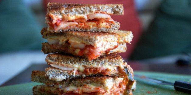 20 Ways To Get Your Kimchi Fix | HuffPost Life