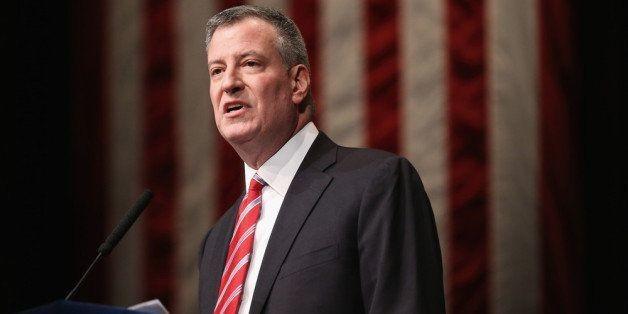 New York City's Undocumented Immigrants Will Get Municipal IDs, Says Mayor De Blasio