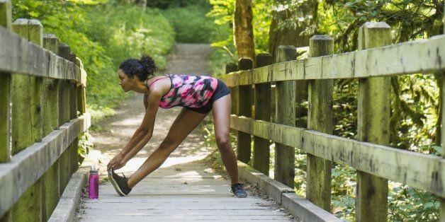 10 Yoga Poses For Runners | HuffPost Life