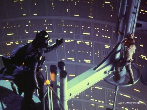 Was Darth Vader Not Originally Luke Skywalker's Father in 'Empire Strikes Back'?