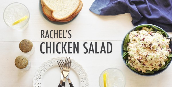 7 Simple & Delicious Summer Salads