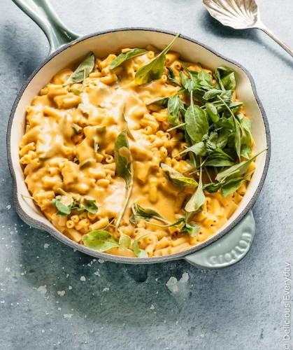 9 Perfect Vegan Mac And Cheese Recipes