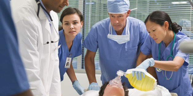 Why Doctors Should Be English Majors in College | HuffPost Life
