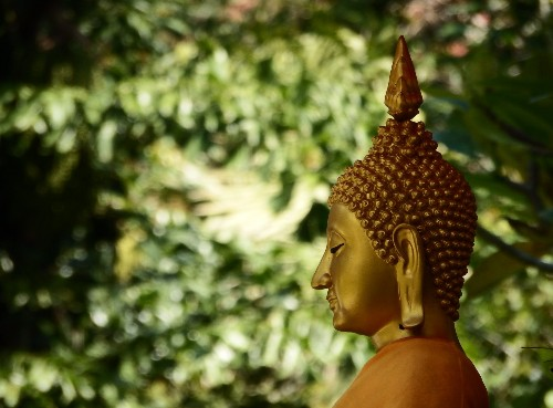 The Complexities Of Thai Buddhism