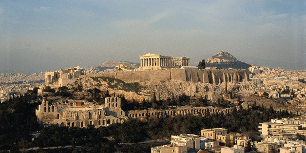 Top Three Fish Destinations in Athens