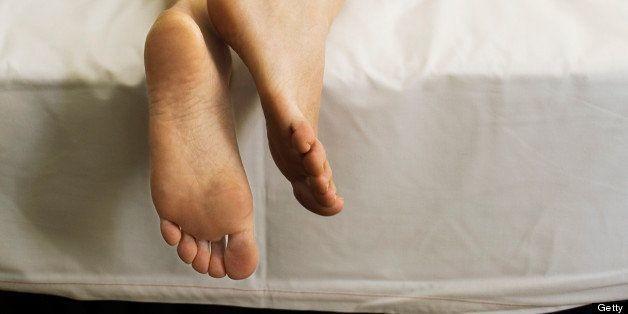 4 Of The Strangest Sleep Disorders Ever   HuffPost Life