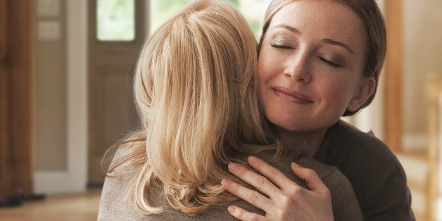 When Empathy Hurts, Compassion Can Heal | HuffPost Life