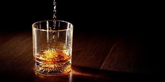 Whisky Whisky Everywhere: The Latest Bottlings From Scotland   HuffPost Life