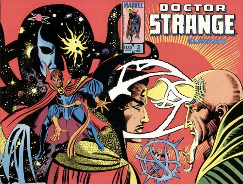 A Brief History of Doctor Strange and His Relationship with Tibet, Occultism, and Buddhism