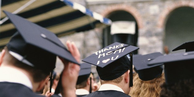 Higher Education Is Not Just an Investment