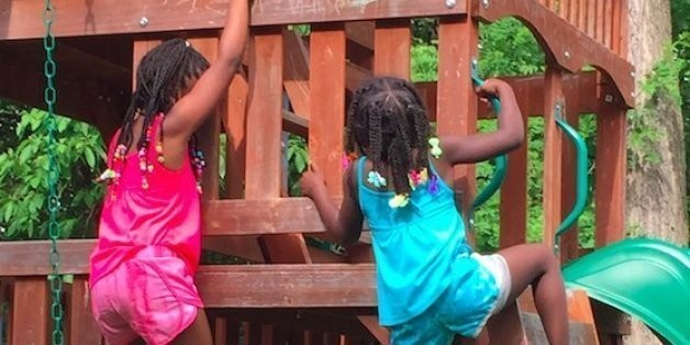 7 Ridiculous Park Rules I Don't Make My Kids Follow