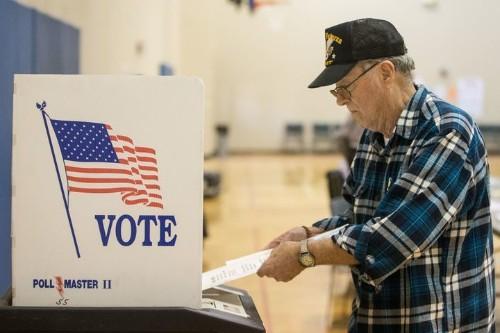 Michigan Begs Supreme Court To Reinstate Ban On 'Straight-Ticket' Voting