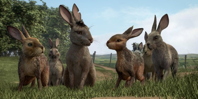 'Watership Down' Remake Animation Style Divides Viewers