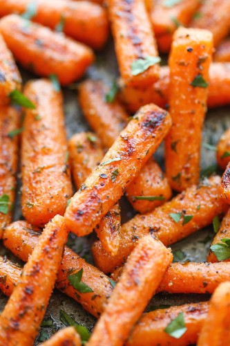 In Case You Didn't Already Know, Baby Carrots Are A Big Fat Lie