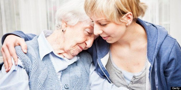 Say Goodbye To Caregiver Guilt