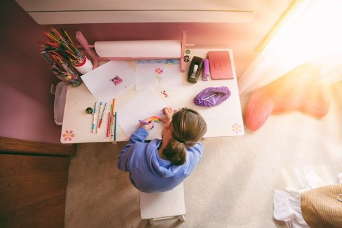 There May Be A Way To Prevent Anxiety Disorders In Children | HuffPost Life